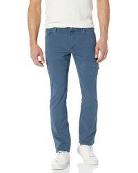 DL1961 Russell-slim Straight Leg Fit Jean - Blue