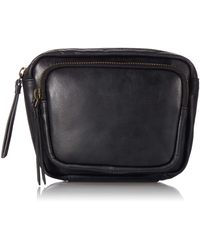 Lucky Brand Yucca Fanny Pack - Black