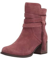 a29b220885b Kenz Fashion Boot, Sable, 10 M Us - Multicolor