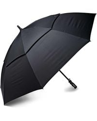 Samsonite Windguard Golf Umbrella - Black