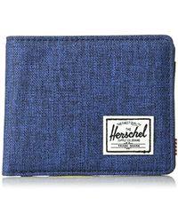 Herschel Supply Co. - Hank Wallet + Coin - Lyst
