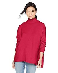 French Connection - Vhari Solid Long Sleeve Sweaters - Lyst
