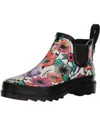 The Sak Rhyme Rain Boot - Multicolor