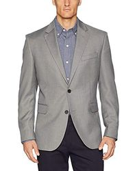 Dockers - Stretch Suit Separate (blazer, Pant, And Vest) - Lyst