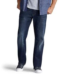 d50a2f78ff5 Carhartt Series 1889® Relaxed Fit Bootcut Jeans in Blue for Men - Lyst