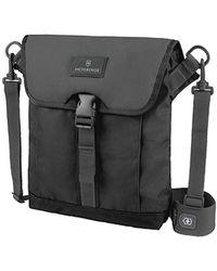 Victorinox - Luggage Almont 3.0 Flapover Digital Bag - Lyst