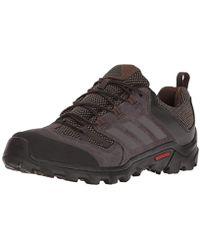best sneakers 6bb18 f53a1 adidas Originals - Caprock Hiking Shoe - Lyst