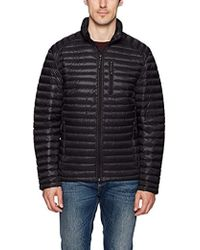 Nautica - Down Packable Puffer Jacket - Lyst