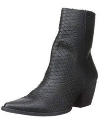 Matisse Caty Boot - Black