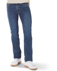 Lee Jeans - Premium Flex Denim Regular Fit - Lyst
