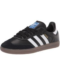 Adidas Samba Sneakers for Men - Up to 50% off at Lyst.com