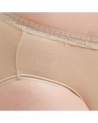 Wacoal Perfect Primer Bikini Panty - Natural