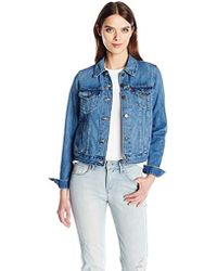 Levi's - Authentic Trucker Jackets - Lyst