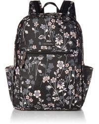 Vera Bradley - Lighten Up Grand Backpack - Lyst