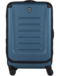 Victorinox Spectra 2.0 Hardside Spinner Suitcase - Blue