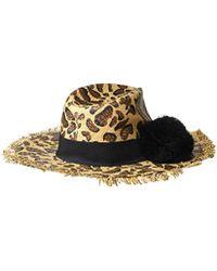 7b5a659c8bcc04 Women's Betsey Johnson Hats - Lyst