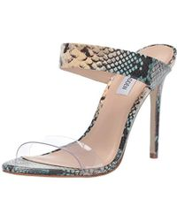 5154bf2b999 Amaya Heeled Sandal - Multicolor