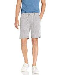 AG Jeans The Wanderer Modern Short - Gray