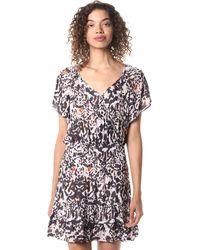 Parker Augustine Dress - Multicolor