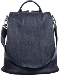 Buxton Backpack - Blue