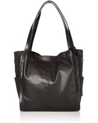 Lucky Brand Lucky Lich Tote - Black
