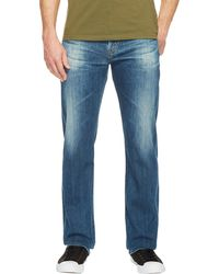 AG Jeans Protege In Four Rivers - Blue
