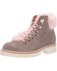 Kate Spade Aspen Winter Boot Ankle - Multicolor