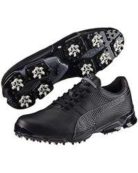 7a8f3d36c1d Lyst - Puma Titantour Ignite in Black for Men