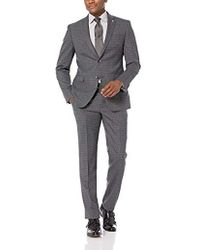 Original Penguin - Slim Fit Suit - Lyst