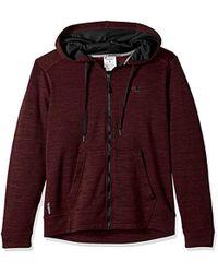 04dd6ecb920f1 Champion - Premium Performance Fleece Full Zip Hoodie - Lyst
