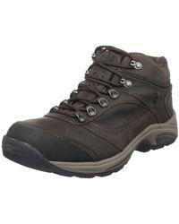 New Balance Mw978 Gore-tex Waterproof Walking Boots (4e Width) - Brown