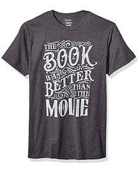 Hanes - Graphic T-shirt - Lyst