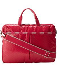 """LeSportsac 13"""" Laptop Bag - Red"""