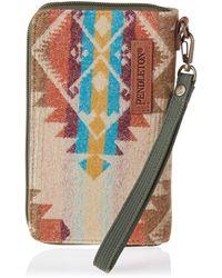 Pendleton Smart Phone Wallet - Multicolor