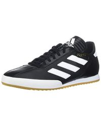adidas Originals Copa Super Soccer Shoe - Black
