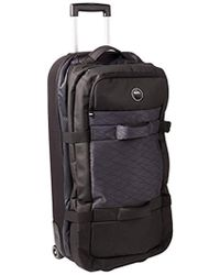 Quiksilver - New Reach Roller Luggage - Lyst