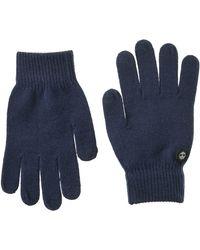 Timberland Magic Glove with Touchscreen Technology Winter-Handschuhe - Blau