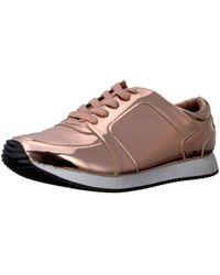 N.y.l.a. Mirage Fashion Sneaker - Multicolor