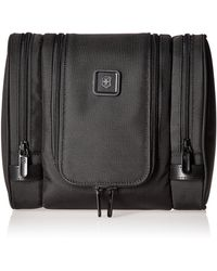 Victorinox Lexicon 2.0 Truss Hanging Toiletry Kit - Black