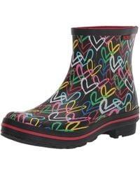 Skechers BOBS from 113617 Rain Boot - Schwarz