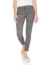 Amazon Essentials Skinny Stretch Pull-on Knit Jegging - Grey