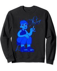 Perry Ellis B-phlat For Sweatshirt - Black