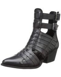 e81de0f60e2 Lyst - Clarks Somerset Women s Bizzy Girl Over-the-knee Boots in Black