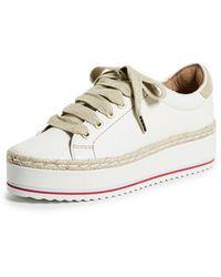 Joie Dabnis Sneaker - White