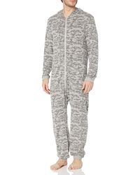 Kenneth Cole Reaction Onesie - Gray