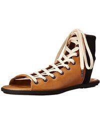 Atelje71 Fidelio Dress Sandal - Multicolor