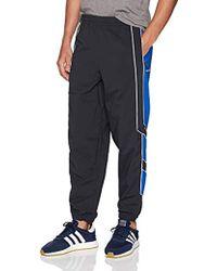 adidas Originals EQT Crew Sweatshirt In Black AY9246