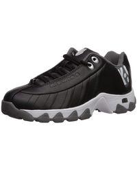 K-swiss St329 Xl Training Sneakers - Black
