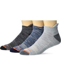 Merrell Mea33510t3u2001 Casual Sock - Grey