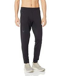 Peak Velocity - Tech-stretch Knit Fitted Run Pant - Lyst